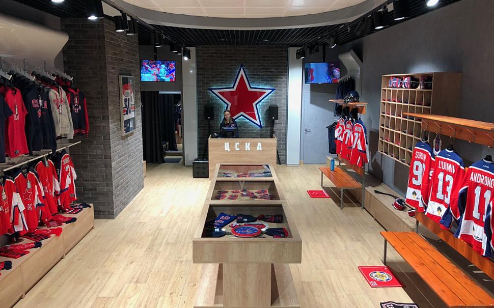 В нашем магазине представлен большой выбор фирменной атрибутики и сувениров  с символикой хоккейных команд ЦСКА, Красной Армии и Звезды. 85f12de9a7e